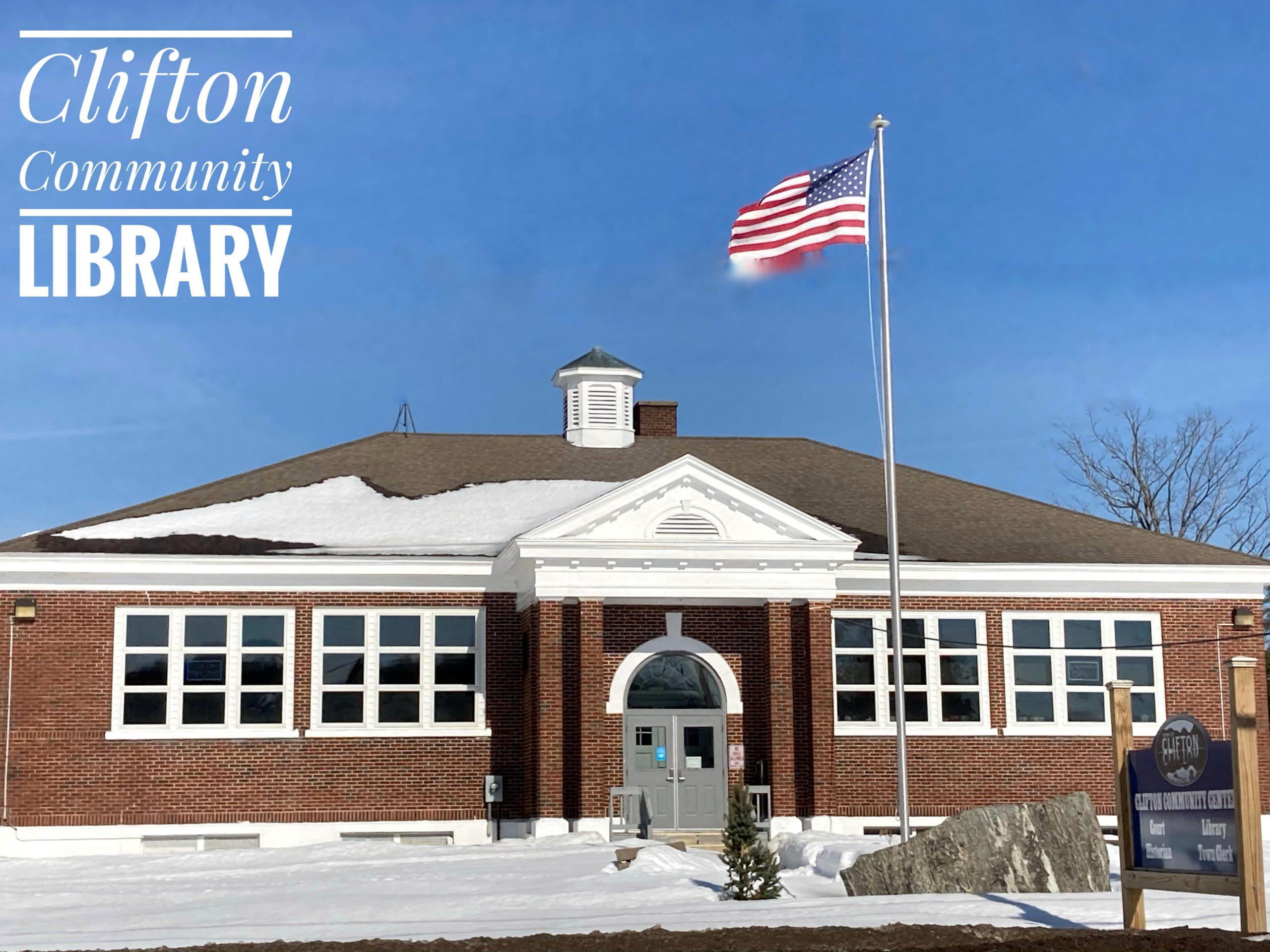 Clifton Community Center