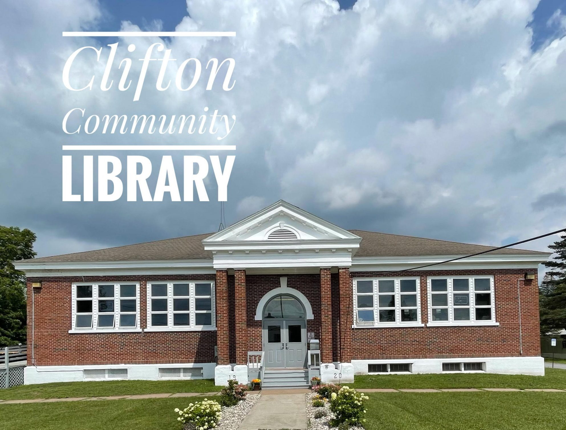 Clifton Community Library